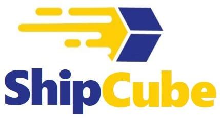 ShipCube logo