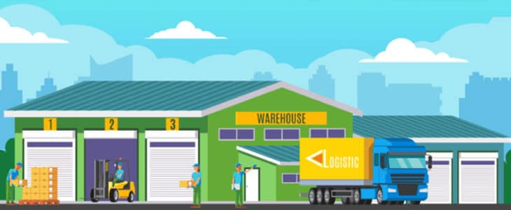 Guide to Warehouse Layout Design